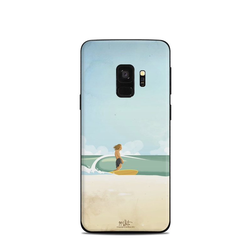 Casual Friday Samsung Galaxy S9 Skin