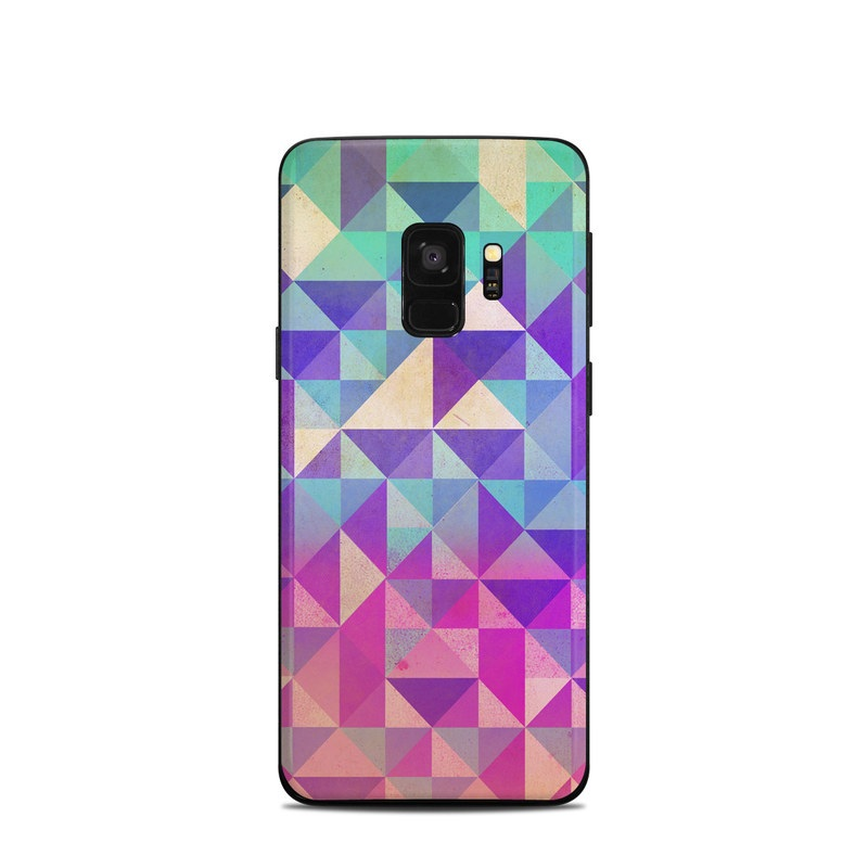 Fragments Samsung Galaxy S9 Skin
