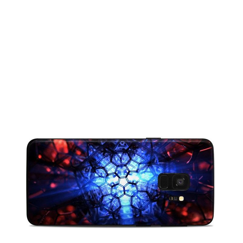 Geomancy Samsung Galaxy S9 Skin