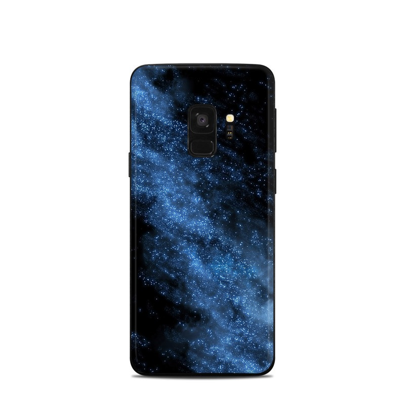 Milky Way Samsung Galaxy S9 Skin