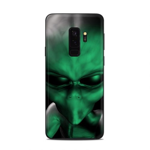 Abduction Samsung Galaxy S9 Plus Skin
