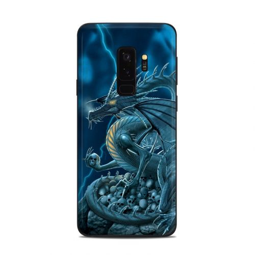Abolisher Samsung Galaxy S9 Plus Skin