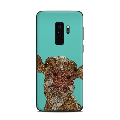 Arabella Samsung Galaxy S9 Plus Skin