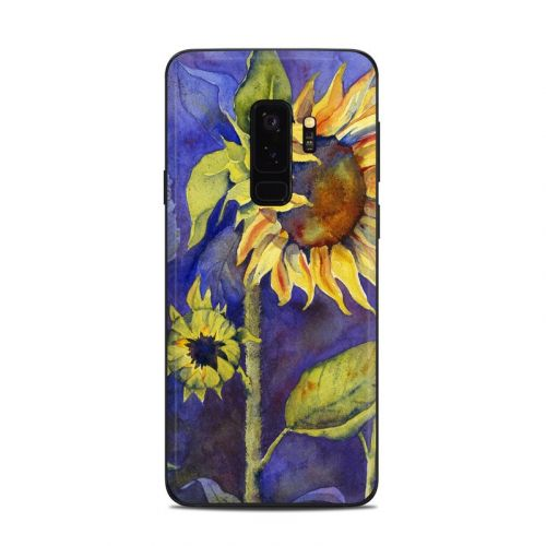 Day Dreaming Samsung Galaxy S9 Plus Skin
