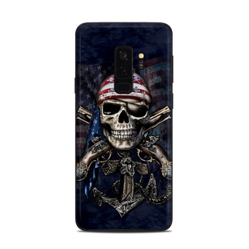 Dead Anchor Samsung Galaxy S9 Plus Skin