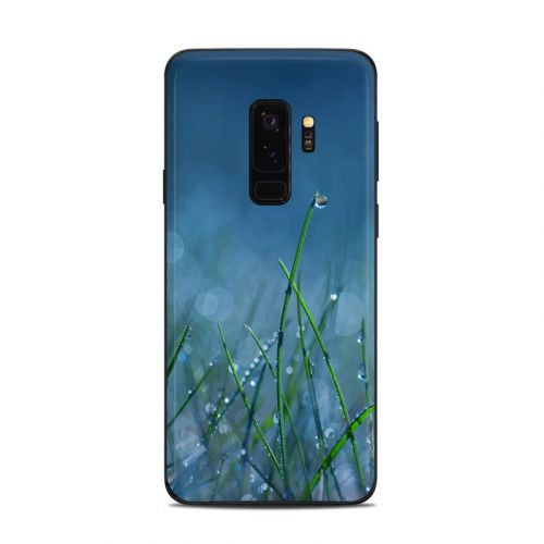 Dew Samsung Galaxy S9 Plus Skin