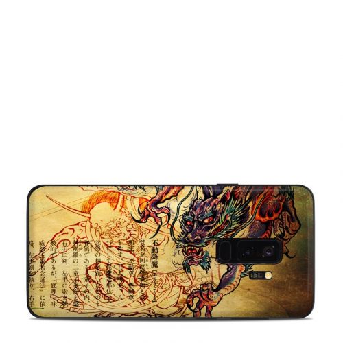 Dragon Legend Samsung Galaxy S9 Plus Skin