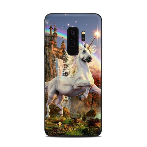 Evening Star Samsung Galaxy S9 Plus Skin