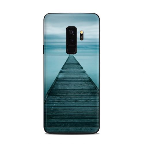 Evening Stillness Samsung Galaxy S9 Plus Skin