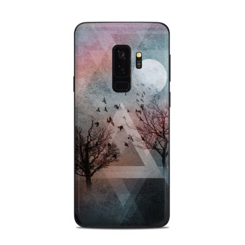 Gateway Samsung Galaxy S9 Plus Skin