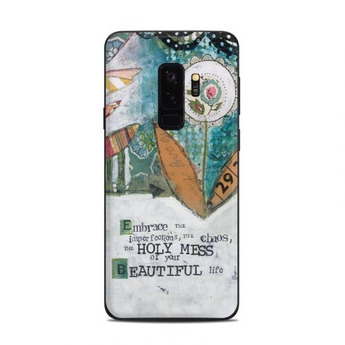 Holy Mess Samsung Galaxy S9 Plus Skin