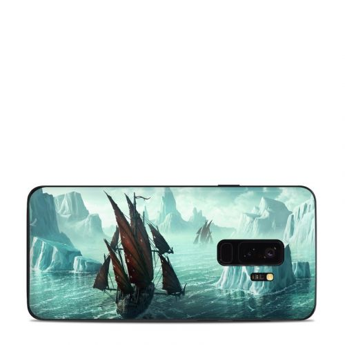 Into the Unknown Samsung Galaxy S9 Plus Skin