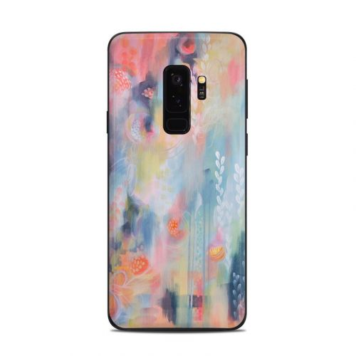 Magic Hour Samsung Galaxy S9 Plus Skin