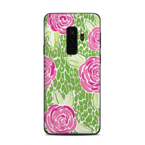 Mia Samsung Galaxy S9 Plus Skin