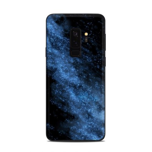 Milky Way Samsung Galaxy S9 Plus Skin