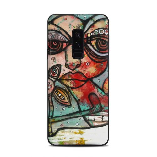 Mine Samsung Galaxy S9 Plus Skin