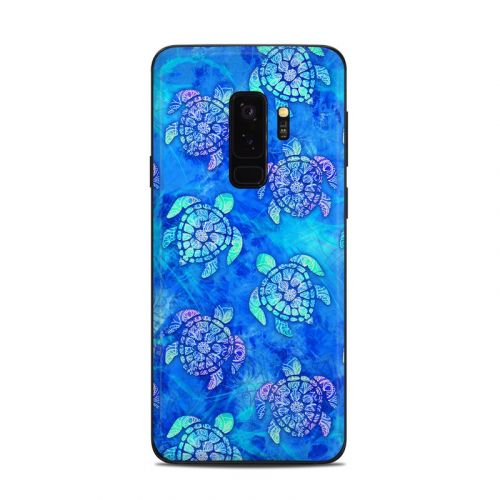Mother Earth Samsung Galaxy S9 Plus Skin