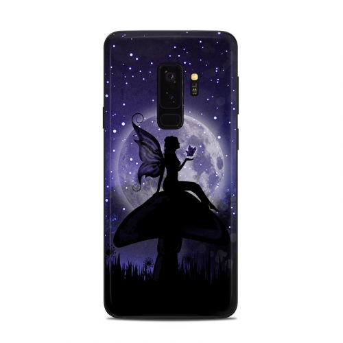 Moonlit Fairy Samsung Galaxy S9 Plus Skin