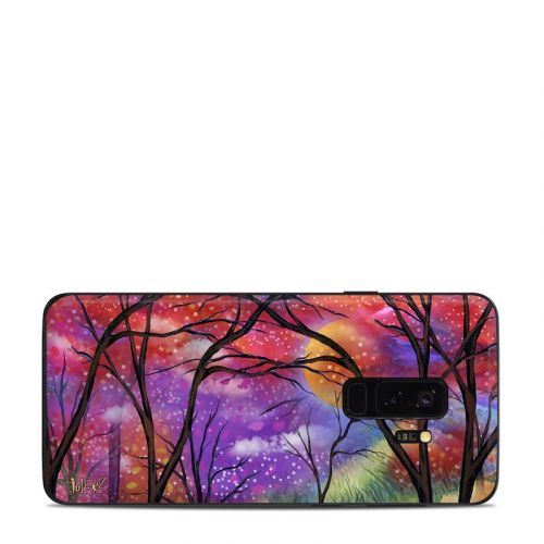 Moon Meadow Samsung Galaxy S9 Plus Skin