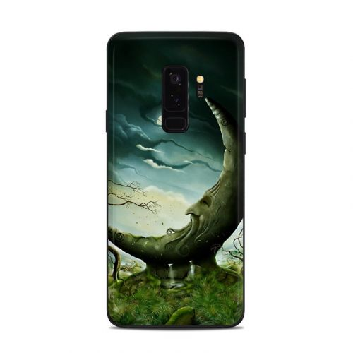 Moon Stone Samsung Galaxy S9 Plus Skin