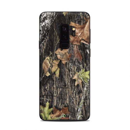 Break-Up Samsung Galaxy S9 Plus Skin