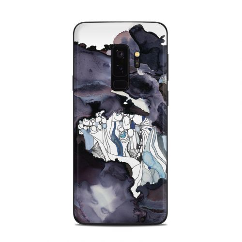 Ocean Majesty Samsung Galaxy S9 Plus Skin