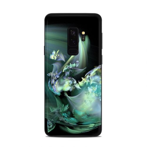 Pixies Samsung Galaxy S9 Plus Skin