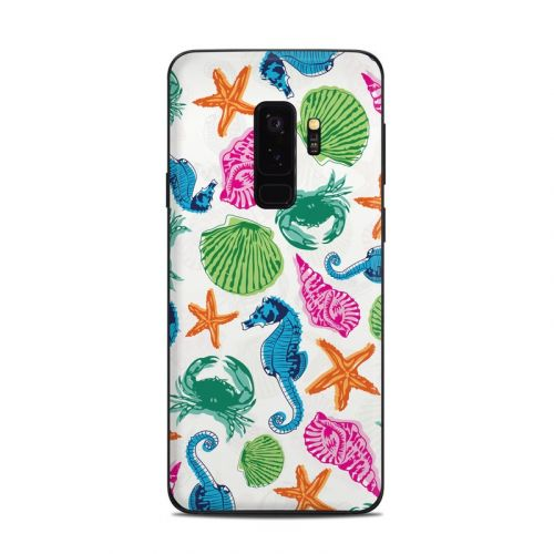 Sea Life Samsung Galaxy S9 Plus Skin