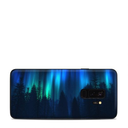 Song of the Sky Samsung Galaxy S9 Plus Skin