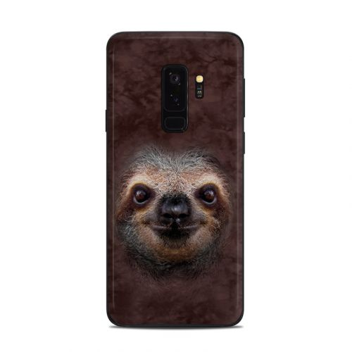 Sloth Samsung Galaxy S9 Plus Skin