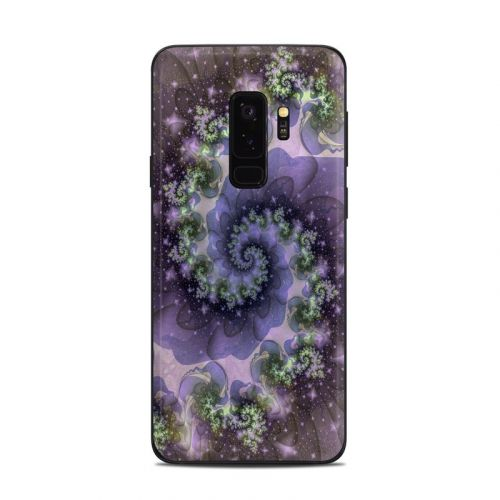 Turbulent Dreams Samsung Galaxy S9 Plus Skin