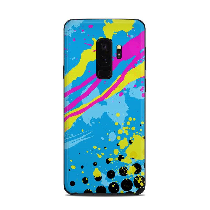 Acid Samsung Galaxy S9 Plus Skin