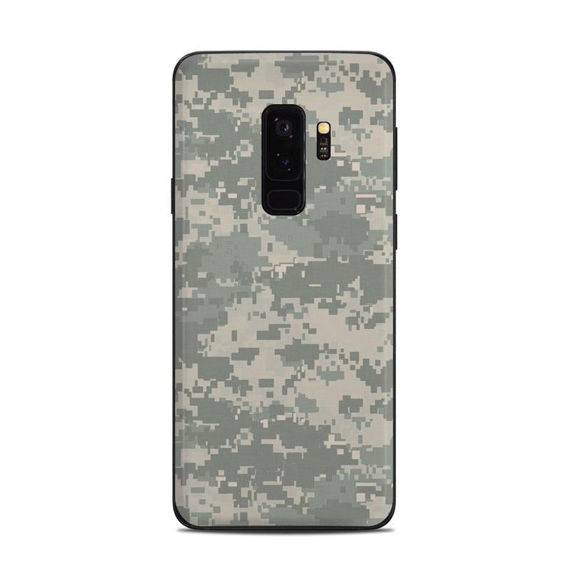 quality design 1b4ce 3b89f ACU Camo Samsung Galaxy S9 Plus Skin