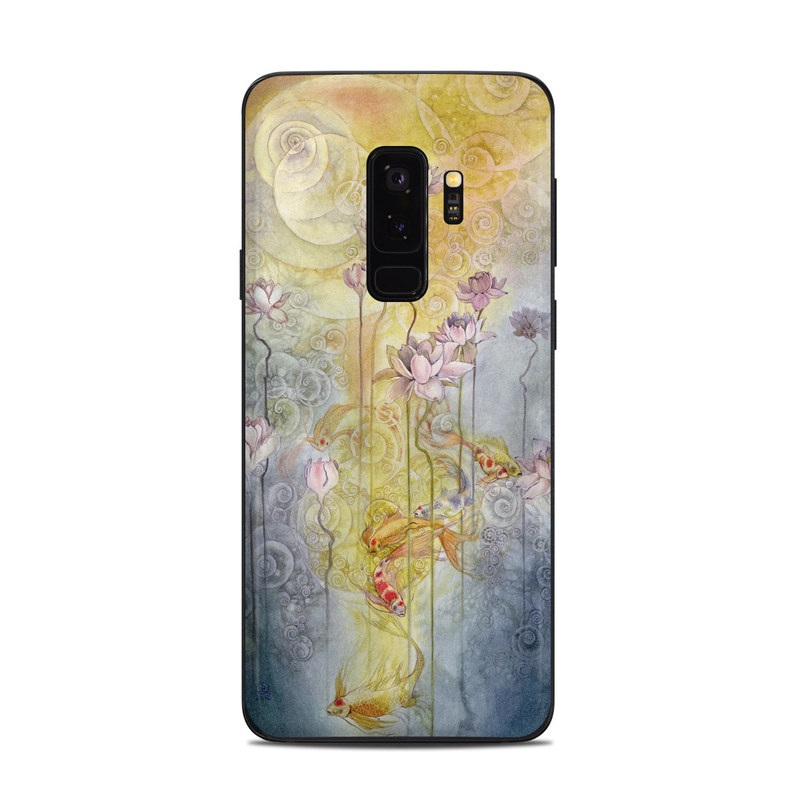 Aspirations Samsung Galaxy S9 Plus Skin