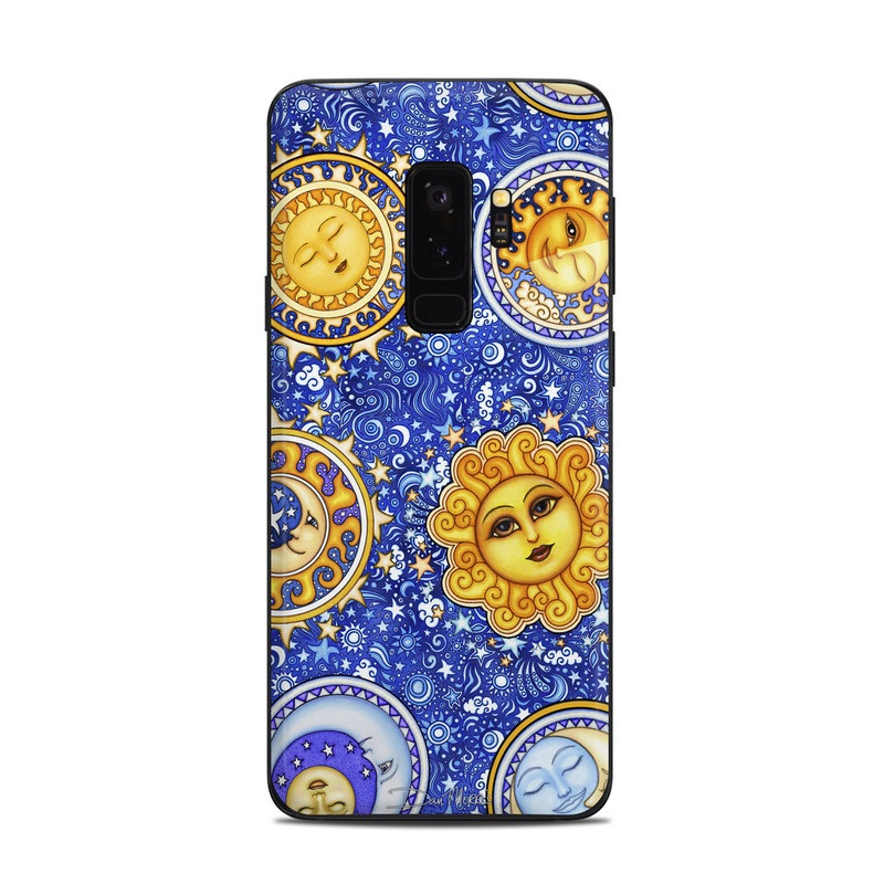 Heavenly Samsung Galaxy S9 Plus Skin