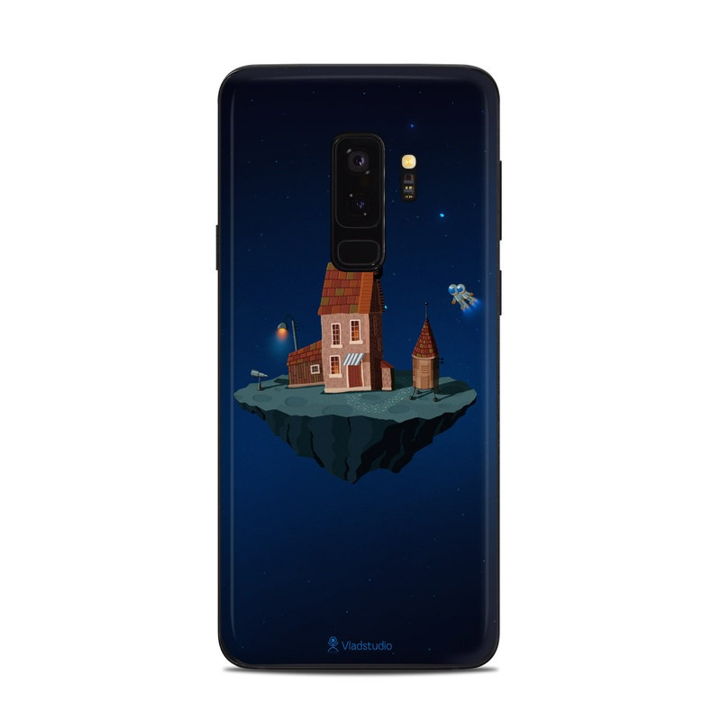 Homebound Samsung Galaxy S9 Plus Skin