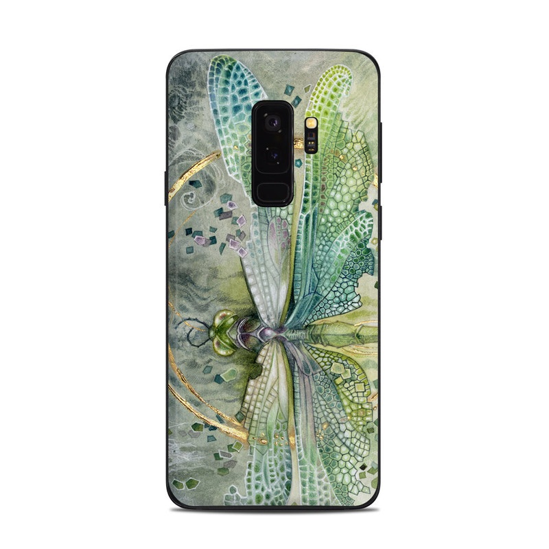 Transition Samsung Galaxy S9 Plus Skin