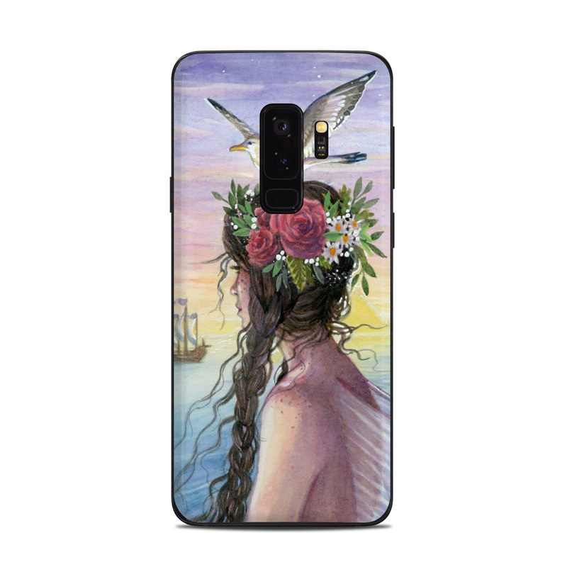 Part Of Your World Samsung Galaxy S9 Plus Skin