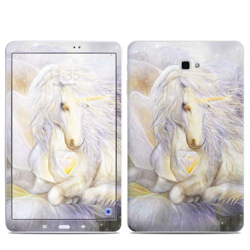 Heart Of Unicorn Samsung Galaxy Tab A 10.1 Skin