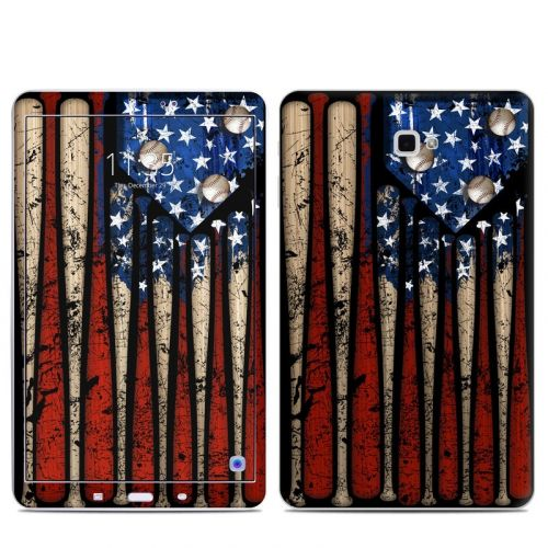 Old Glory Samsung Galaxy Tab A 10.1 Skin