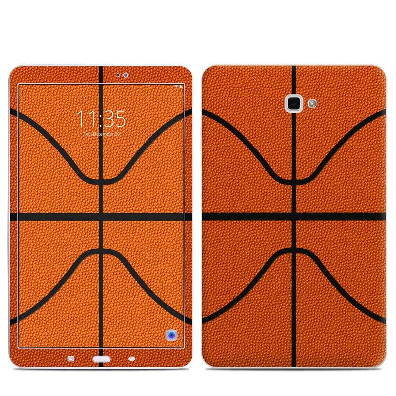 Basketball Samsung Galaxy Tab A 10.1 Skin