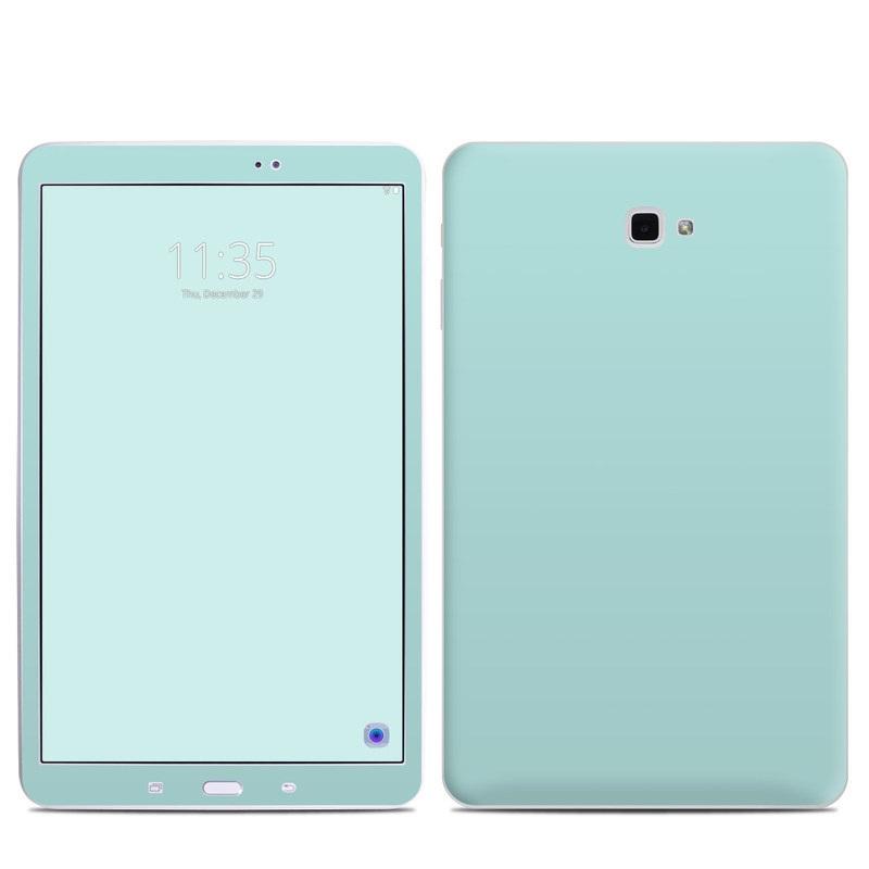Solid State Mint Samsung Galaxy Tab A 10.1 Skin