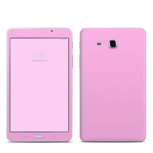 Solid State Pink Samsung Galaxy Tab A 7.0 Skin