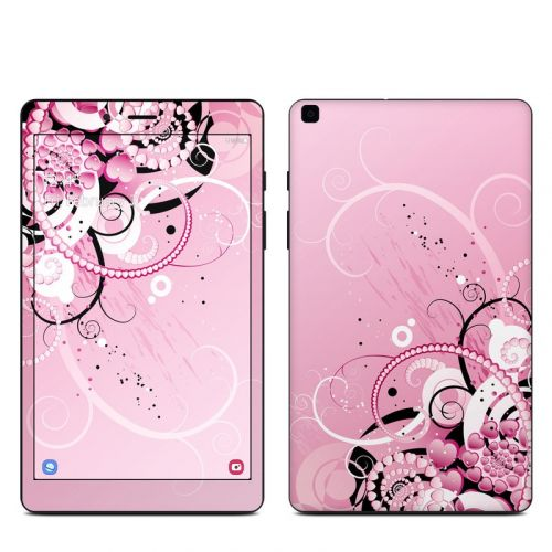 Her Abstraction Samsung Galaxy Tab A 8.0 2019 Skin