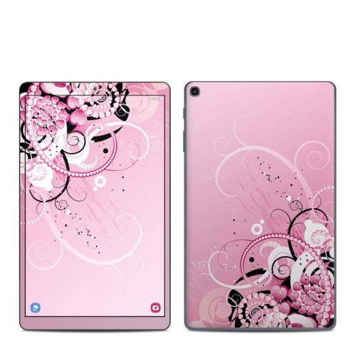 Her Abstraction Samsung Galaxy Tab A 2019 10.1 Skin