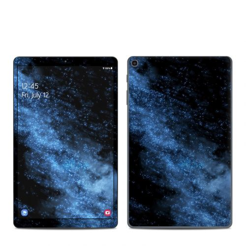 Milky Way Samsung Galaxy Tab A 2019 10.1 Skin