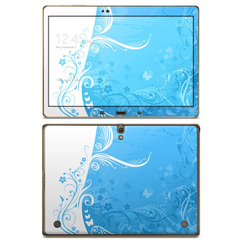 Blue Crush Galaxy Tab S 10.5 Skin