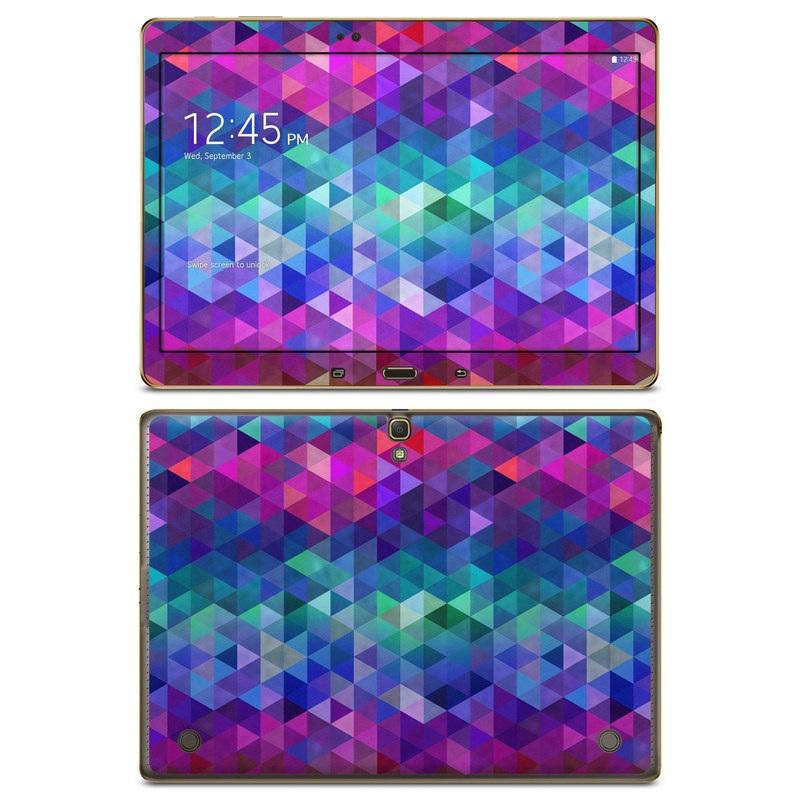 Charmed Galaxy Tab S 10.5 Skin