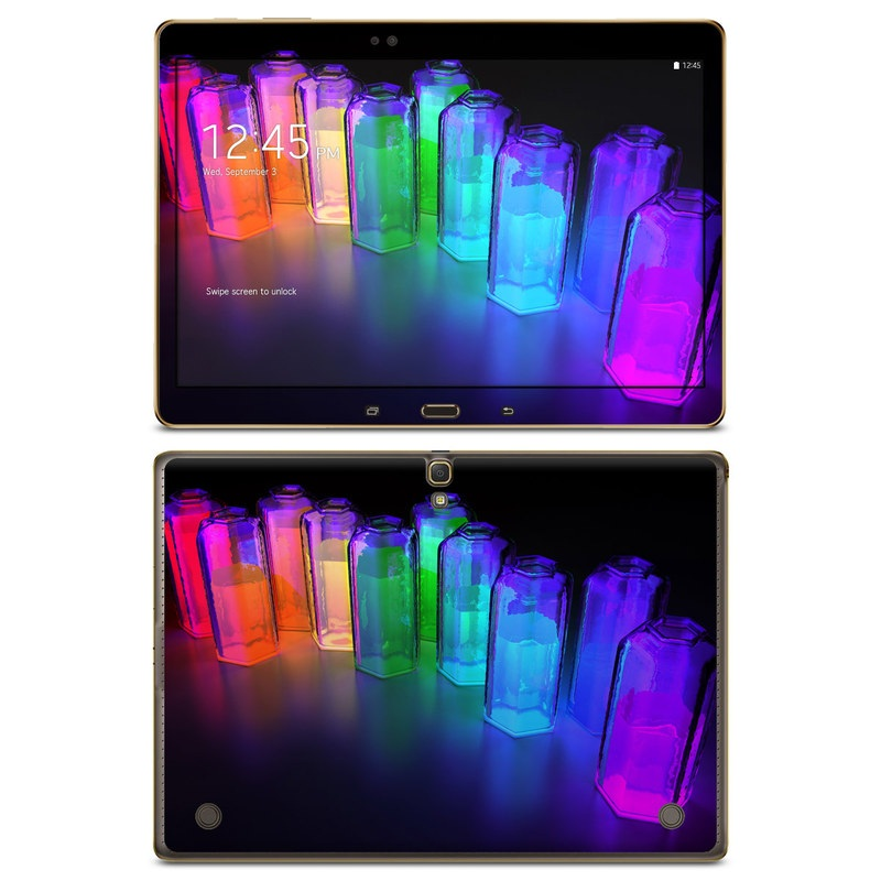 Dispersion Galaxy Tab S 10.5 Skin