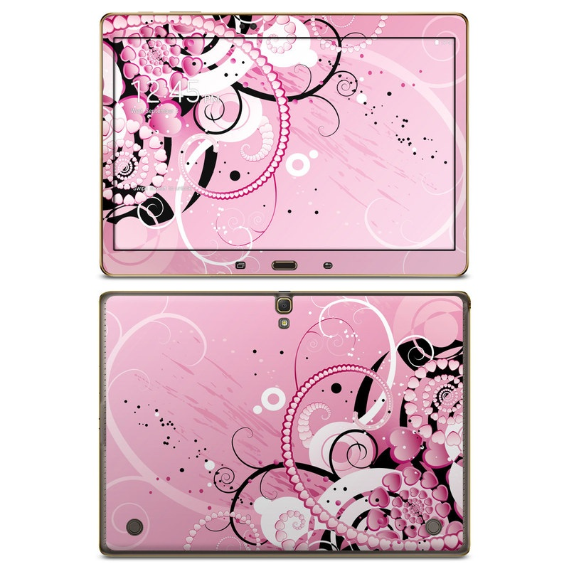 Her Abstraction Galaxy Tab S 10.5 Skin